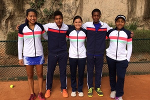 The IC Rod Laver North American 16U Junior Challenge