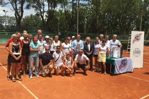 IC Spain reigns again at Abdesselam Trophy