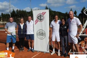 IC Great Britain claims Tennis Golf Challenge title