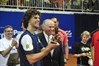 Gustavo Kuerten presented with Jean Borotra Sportsmanship Award