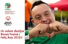 Happy holidays from Special Olympics Catalunya and the ACELL Federation