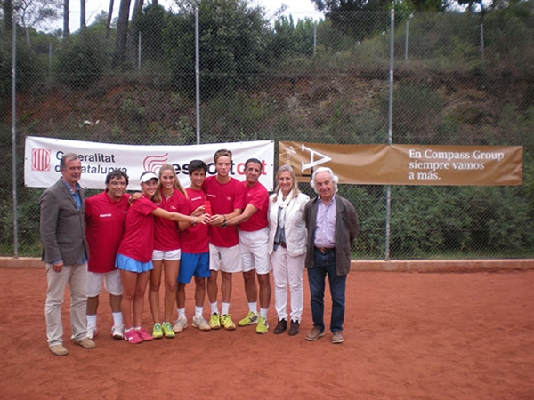 IC España, campeon del IC Compass Challenge