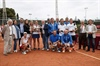 Italy and Spain claim Potter Cup titles